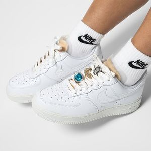 Nike Air Force 1 '07 LX Bling